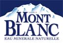 Marque Image Mont Blanc Eau