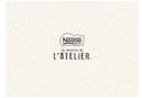 Nestlé Les Recettes de L'Atelier