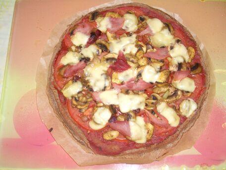 RECIPE MAIN IMAGE Pizza Breizh
