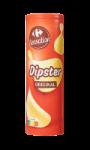 Tuiles original Dipster Carrefour Sensation