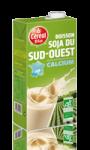 Céréal bio Boisson Soja du Sud-Ouest Calcium