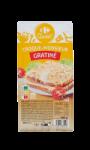 Croque-monsieur gratiné Carrefour
