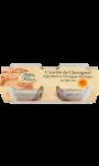 Crottins de Chavignol lait cru Reflets de...