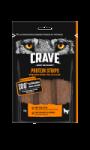 Friandises pour chien poulet & dinde Crave