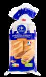 Baguettes Viennoises Carrefour Classic'