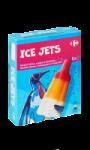 Glaces à l'eau Ice Jets Carrefour