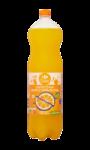 Soda saveur orange Carrefour Classic'