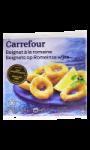 Beignet de calamars à la romaine Carrefour
