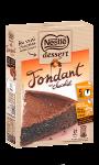 Préparation pour fondant au chocolat Nestlé Dessert