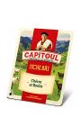 Fromage Itchebaï chèvre/brebis Capitoul