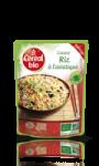 Cuisiné Riz à l'asiatique Céréal Bio
