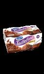 Desserts mousse au chocolat Taillefine