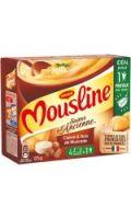 Purée en flocons crème & noix de Muscade MOUSLINE