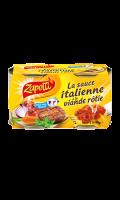 Sauce italienne à la viande rôtie Zapetti