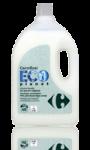 Lessive liquide Ecolabel Carrefour 3L
