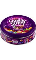 Bonbons chocolats & Toffees Quality Street
