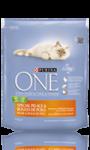 Aliment pour chat Spécial Pelage et Boules de poils Purina One