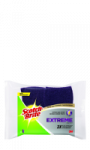 Eponge grattante EXTREME de Scotch-Brite® - super absorbante, récurage fort