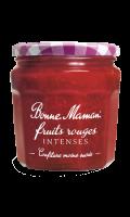 Confiture fruits rouges intense Bonne Maman