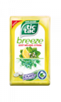 Tic Tac Breeze Mélisse-Citron