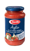 Sauce tomate à l'ail Barilla