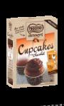 Préparation Cupcake Chocolat Nestlé Dessert