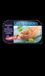 Tartinable Saumon Fromage Ail et Fines Herbes Le Trésor des Dieux