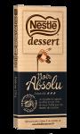 Dessert Noir Absolu Nestlé
