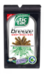 Tic Tac Breeze Réglisse