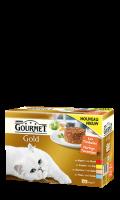 Pâtée pour chat Les Timbales Gourmet