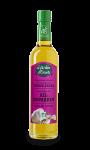 Huile d'olive vierge extra Bio saveur Ail & Romarin Le Jardin d'Orante
