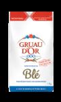 Farine de gruau T45 blé Gruau d'Or