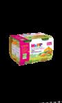 Pots Mes 1ers Légumes pour les 4-6 mois Offre Diversification Hipp
