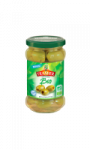 Olive verte dénoyautée Bio Tramier