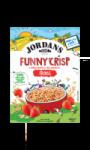 Funny Crisp Fraise Jordans