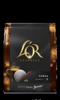 Espresso Dosettes L'OR