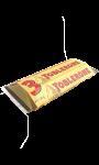 Barres au chocolat Toblerone