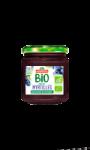 Confiture extra de Myrtilles bio Andros