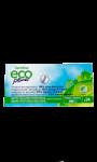 Tampons sans applicateur normal Carrefour Eco Planet