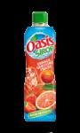 Sirop Orange Sanguine Fraise Oasis