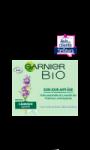 Crème de soin jour Anti-Âge à l'huile essentielle de Lavandin Garnier Bio