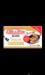Beurre Spécial Cuisson Plaquette Elle & Vire