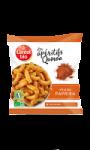 Biscuits apéritif snacks paprika Bio Céréal Bio