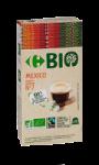 Capsules de café Mexico intensité 7 x10...