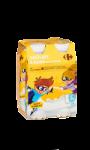 Yaourts à boire vanille 4x180g Carrefour...