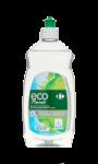 Liquide vaisselle sans parfum Carrefour Eco...