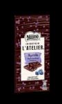 Chocolat noir myrtilles Les Recettes de l'Atelier Nestlé