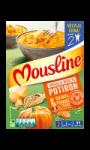 Purée potiron, pommes de terre et quinoa Mousline