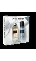 Coffret eau de toilette couture coton chic Daniel Hechter