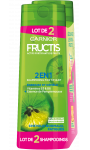 Shampooing 2 en 1 cheveux normaux Garnier Fructis